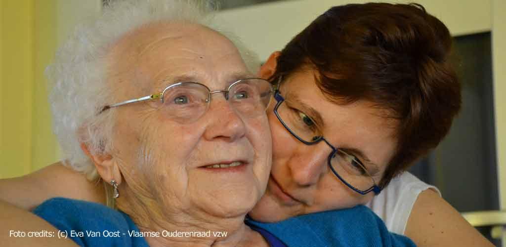 De Gids van de Senior. Foto credits: (c) Eva Van Oost - Vlaamse Ouderenraad vzw