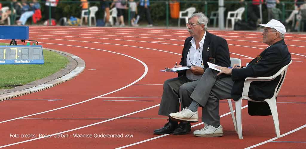 Week van de Senior (Foto credits: Roger Certyn - Vlaamse Ouderenraad vzw)