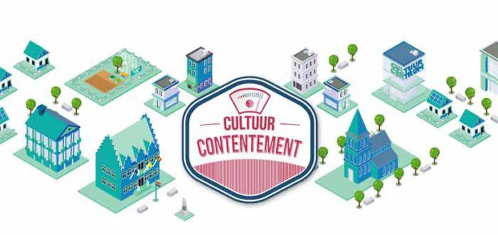 Tevredenheid lokale cultuurbeleving