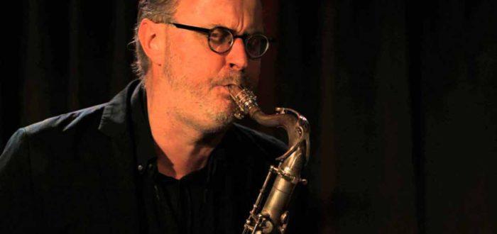 Bart Defoort tenor sax