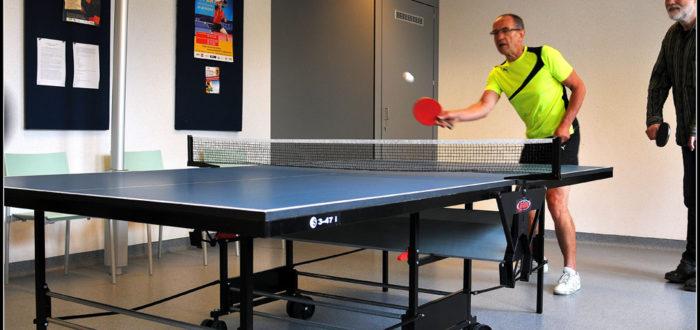Inactiviteit of sport en bewegen (foto credits: Marc Verlodt, Vlaamse Ouderenraad vzw)