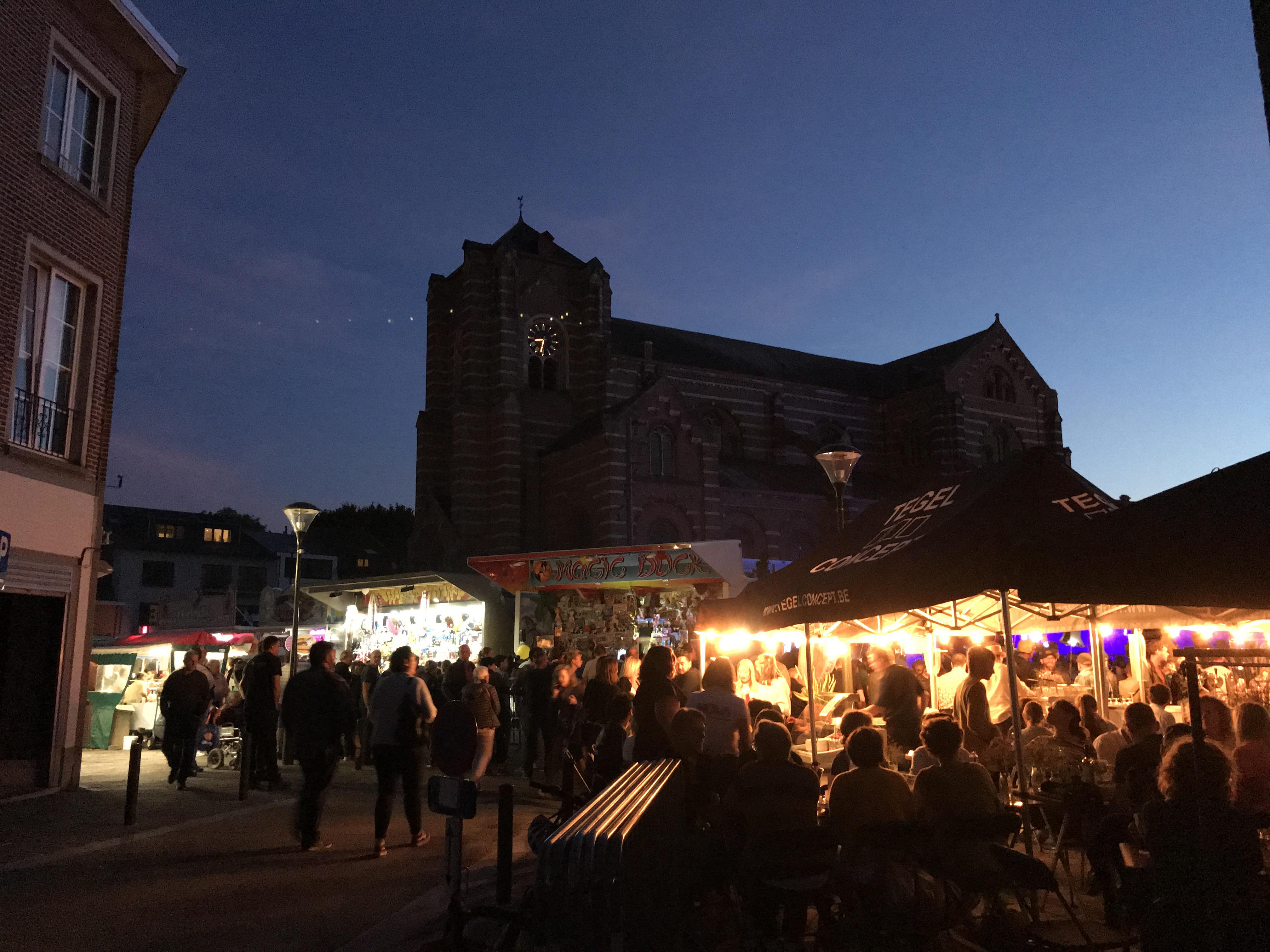 Druivenfestival 2019 (foto credits: Eddy Olislaeger)