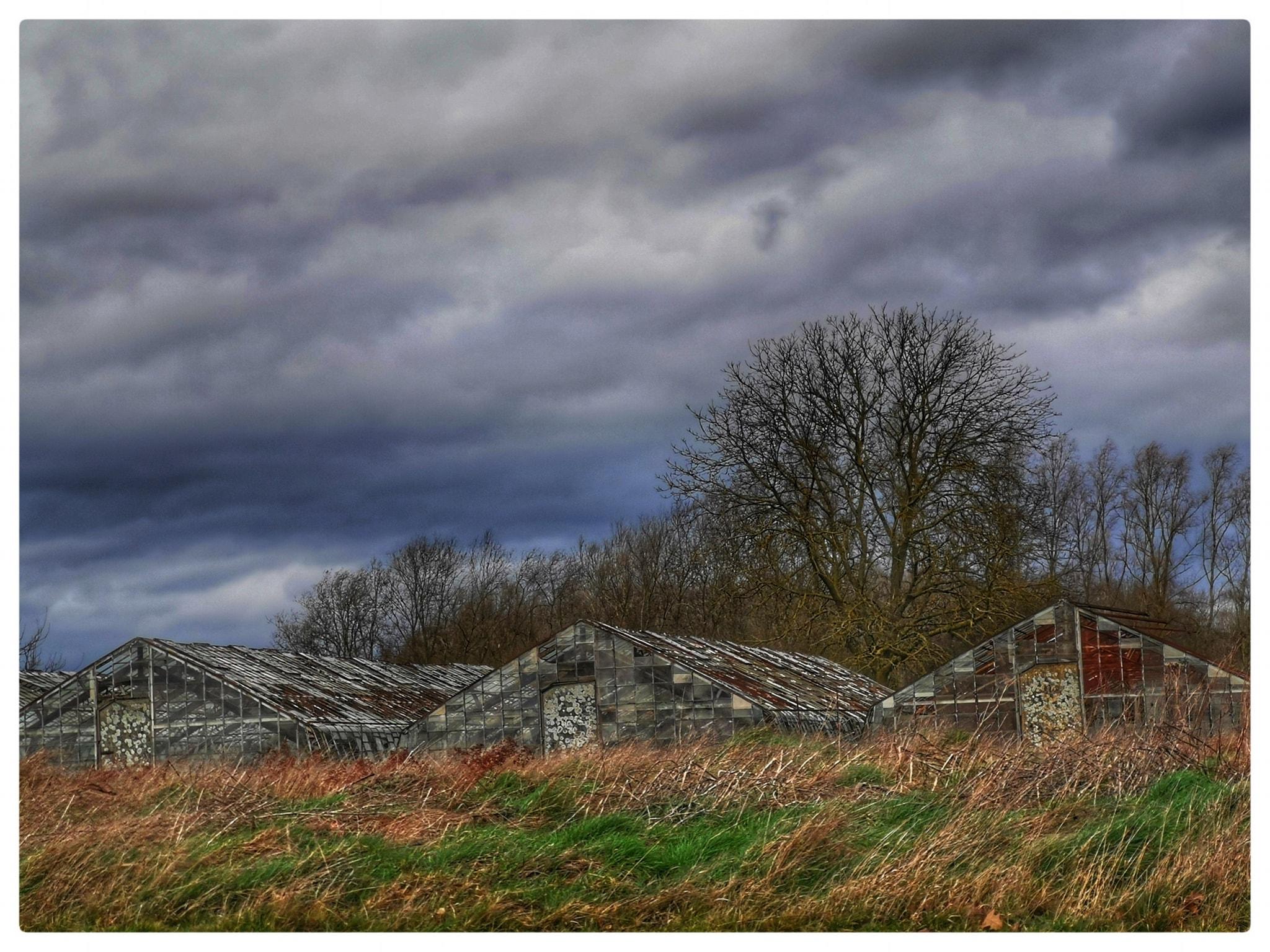 Voor de storm (foto credits: Vincent Philips)