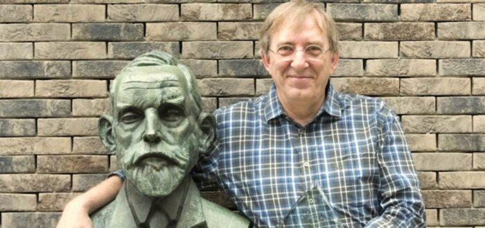 Jan Vanderstraeten (foto credits: Felix de musical)